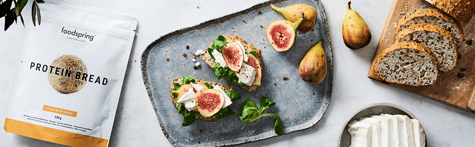 Recipe: Goats Cheese and Fig Sandwich